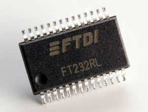 FT232RL_chip